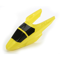 Blade Body / Canopy, Yellow w/o Decals BMCX EFLH2227Y