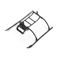 EFLH3004 Blade Landing Skid and Battery Mount: nCP X