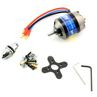 Power 15 Brushless Outrunner Motor, 950Kv  by E-flite EFLM4015A
