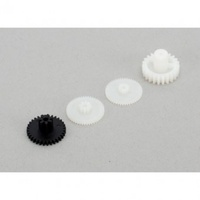 Servo Gear Set for  E-Flite EFL DS76T servo