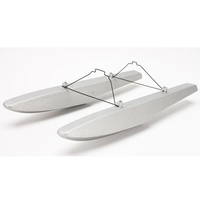 E-Flite Float Set w/Accessories: UMX Carbon Cub SS  EFLUA1190