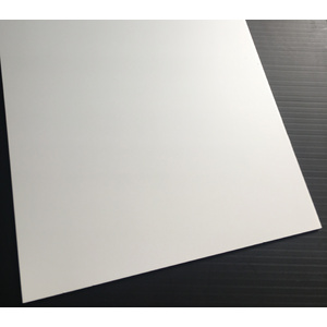 Evergreen, 1 Styrene Sheet 530mm - 3.2mm 9108