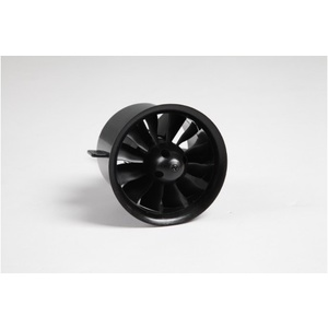 70mm Ducted fan (V1) 12 Blades with Inrunner Motor 2860-KV1850 (for 6S)
