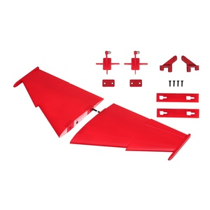 Main Wing Red Yak 130 FMSPS102RED