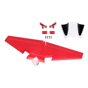 Horizontal Stab Red Yak 130 FMSPS104RED