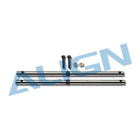 450DFC Main Shaft H45166