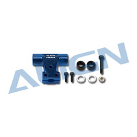 TREX 450DFC Main Rotor Housing Set/Blue H45190QN