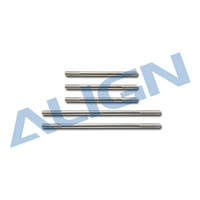 500EFL Linkage Rod Set H50173