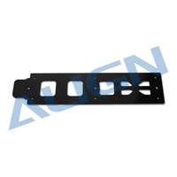 TREX 500L Carbon Bottom Plate/1.6mm H50B004XX