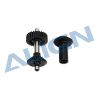 M0.6 Torque Tube Front Drive Gear Set/31T H50G003XX (replace H50096A)