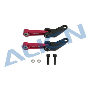 H50H006XXW  TREX 500X Metal Control Arm Set