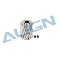 Motor Pinion Helical Gear 16T H55G003XX