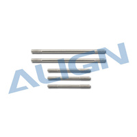 600EFL PRO Linkage Rod Set H60233