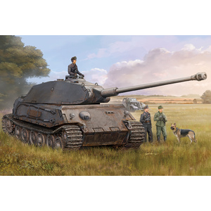 Hobby Boss German VK4502 (P) Vorne 82444