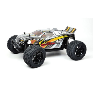 Haiboxing Warhead XT Truggy 4WD Electric 1/10th RTR RC Truck