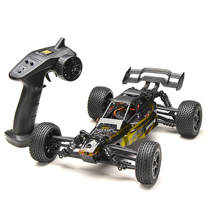 HBX SURVIVOR XB, 1/12 RC BUGGY, 4WD, BRUSHED
