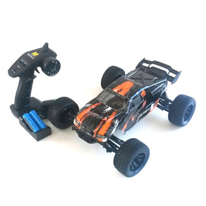 HBX 1/12 2.4G 4WD Brushed Survivor ST RC Truck RTR