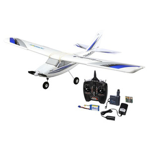RC Plane Mini Apprentice S  for beginners RTF HBZ3100 Mode 1