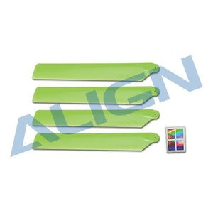 120 Main Blades-Green HD123C