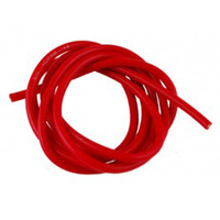 Silicone Wire 14AWG Red No Conn 1 MTR HHQLEADSIL14R