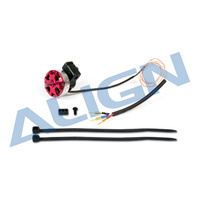 TREX 150MT Tail Motor Assembly HML15M02