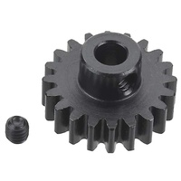 100919 - PINION GEAR 20 TOOTH (1M / 5mm SHAFT)