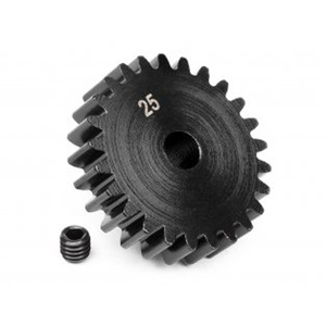 HPI 102088 - PINION GEAR 25 TOOTH (1M / 5mm SHAFT)