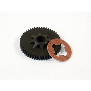 HPI SPUR GEAR 52 TOOTH (1M) #76942