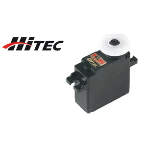 Hitec D85MG Mighty Micro 32 Bit Progrmmable & High Response Metal Gear