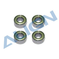 TREX 450 Bearings(MR84ZZ) HS1032