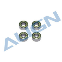 T-Rex 450 Bearings(MR52ZZ) HS1033