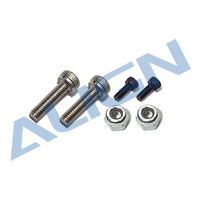 TREX 450 Main Blade Screws HS1195