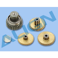 DS415M Servo Gear Set HSP41501