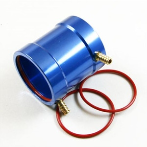 Hobbywing 27.5mm Water Cooling Jacket Heatsink