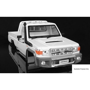 Toyota Land Cruiser LC70 1/10 Hard Body Kit RC4WD VVV-48601 Killer Body KB48601