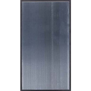 .008''x6''x12'' Tin Sheet (1) KS 16254