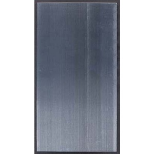 .032''x6''x12'' Aluminum Sheet (1) KS 16256