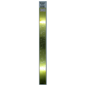 .032''x1''x12'' Brass Strips (1) KS 8242