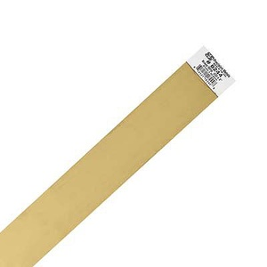 .032''x2''x12'' Brass Strips (1) KS 8244