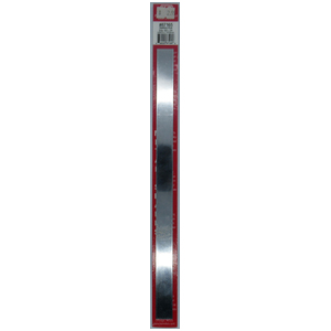 .025''x3/4''x12'' Stainless Steel Strip (1) KS 87165