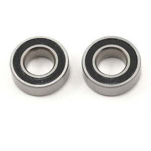 Losi 6x12x4mm Sealed Ball Bearings w/Plastic Retainer (2) LOSA6958