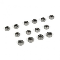 Losi Bearing Set MCSCT, Rally LOSB1730