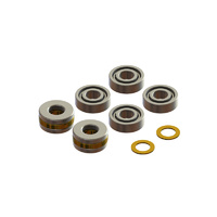 180CFX - Super Precise Std Main Grip Bearing Replacement Set LX1388