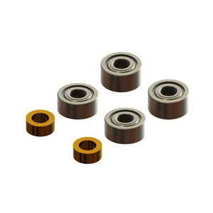 LX1391 - 180CFX - Super Precise Std Tail Grip Bearing Replacement Set