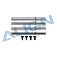 M424007XX M424 Aluminum Rotational Shaft