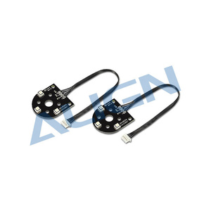 Align MR25 / MR25P 1806 Motor LED Mounts Board M425010XX