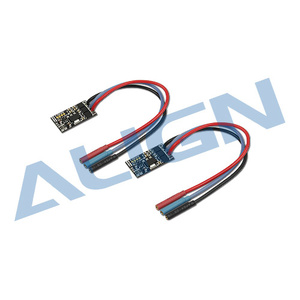 M425038XXW  MR25X 30A ESC Circuit Board