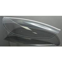 Canopy Glass Multiplex Solius Glider MPX224251