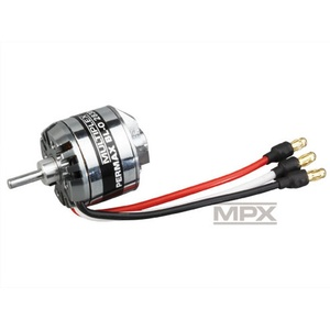 Outrunner Brushless Motor  BL-O 2830-1100 Multiplex 333108 by PERMAX
