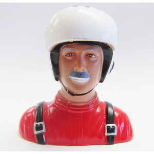 MULTIPLEX 733352 PILOT FIGURE JOHNNY